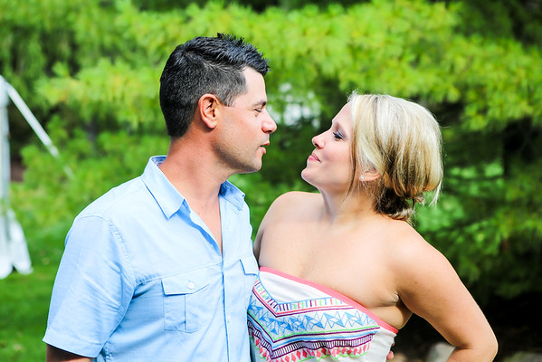 Sara & Sean Bridal Shower