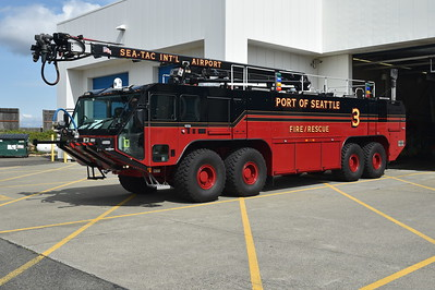 Apparatus Shoot - Seattle Area - 8/19