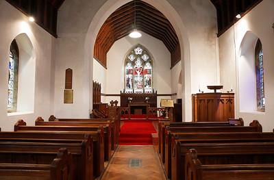 Wray Church
