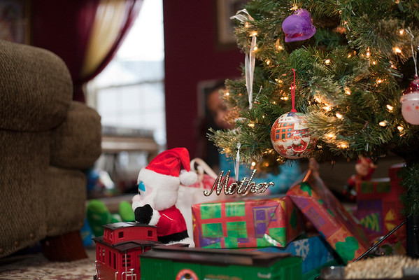 Vidaurre Christmas