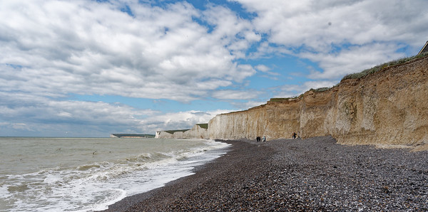 Eastbourne May 2021