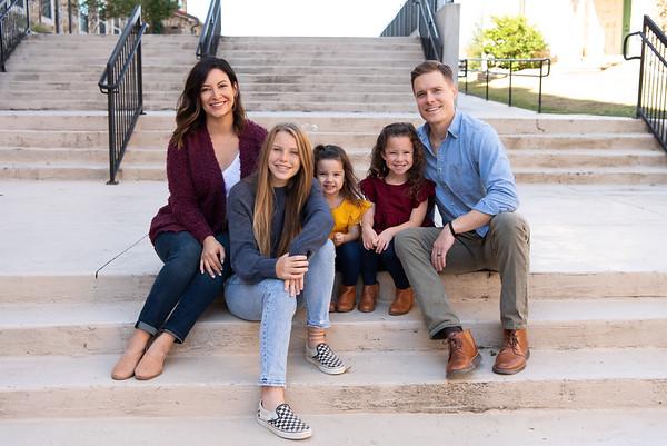 roberts family 10.2019