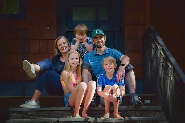 Grathe Family