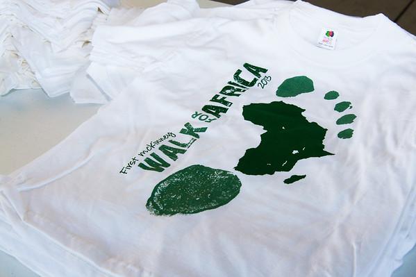 Walk for Africa & Grace2Go