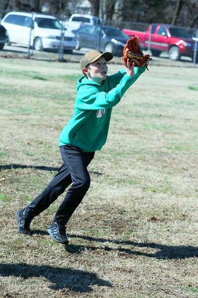 Youth Baseball Camps  031921