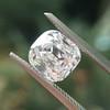 2.71ct Cushion Cut Diamond GIA E, SI1 19