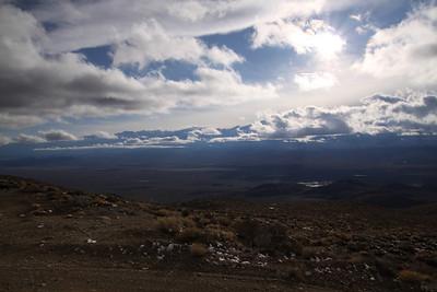 Desert Peaks - Misc.
