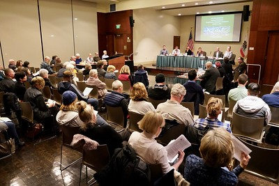 Joint Commissions Meeting, January 21, 2020
