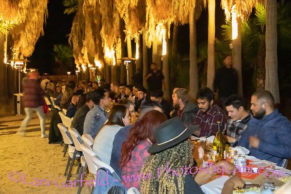 Renova Holiday Party 12/14/19