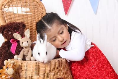 Valeria~2 years old