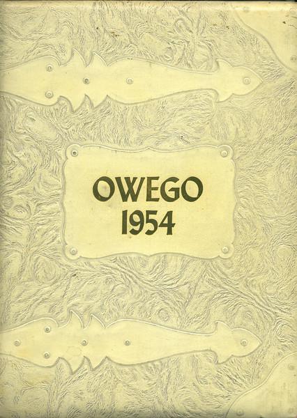 Owego 1954