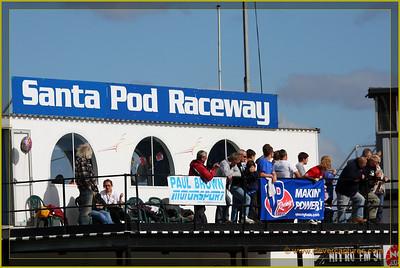 Paul Brown Motorsport