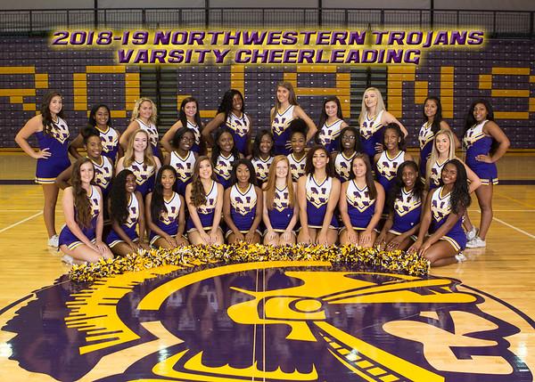 Northwestern Varsity