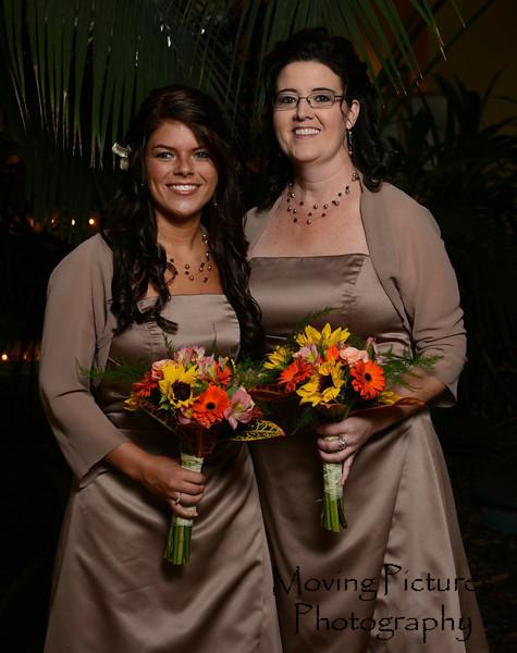 Jenn and Amy