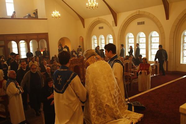 St. Mary's 82nd Anniversary