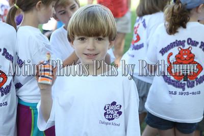 DLS Field Day 2013