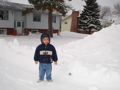 2005-12-03 Snow Snow