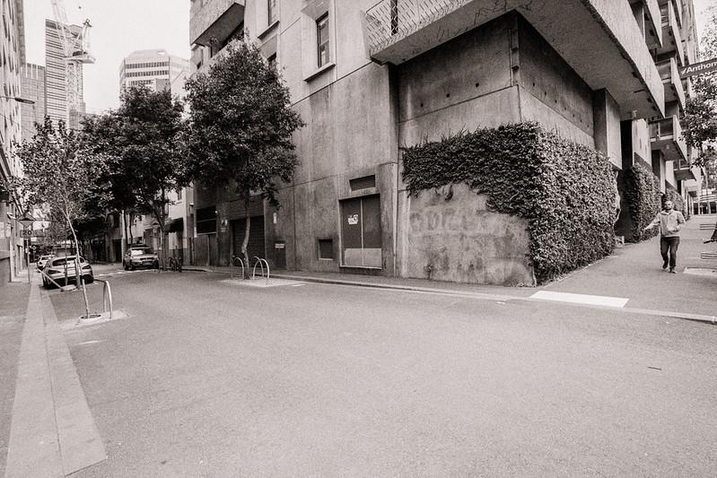 Anthony Street