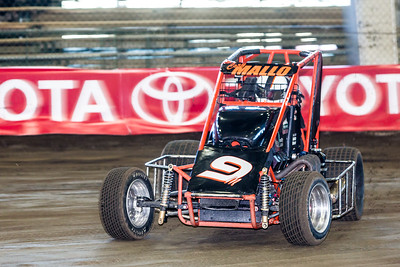 2014 Chili Bowl Saturday Features