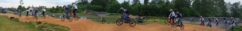 BMX Race 6-19-08