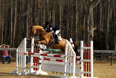 080217 USEA Horse Trial