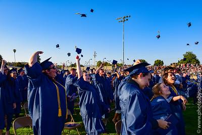 AGHS Graduation 2018
