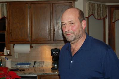 2006 New Year's Eve at Bob and Lynn's