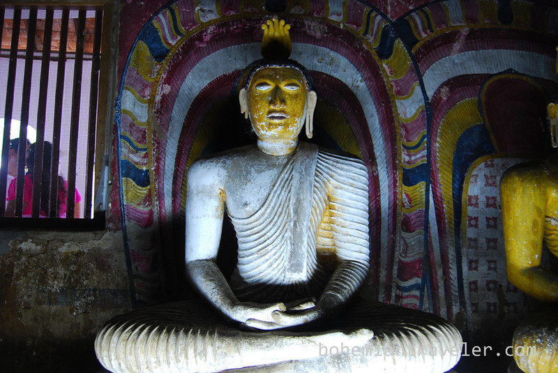 Cave Temples at Dambulla (13).jpg