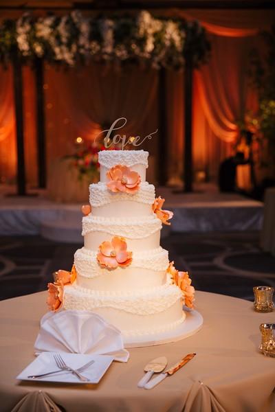 LeCapeWeddings Chicago Photographer - Renu and Ryan - Hilton Oakbrook Hills Indian Wedding -  905.jpg