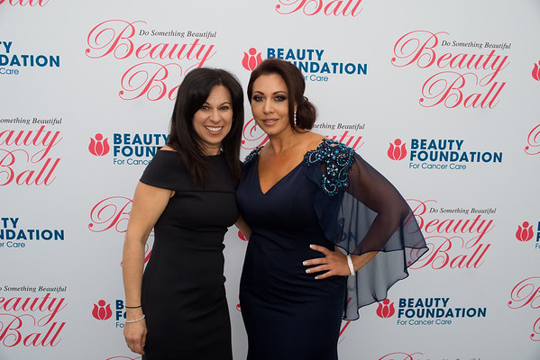 BEAUTY BALL 2017