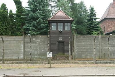 2013-06-27 - Auschwitz