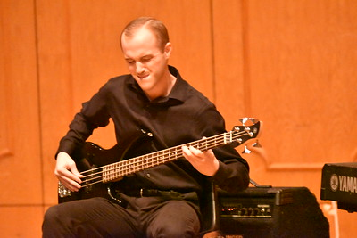 2018 Eric McNeeley Senior Recital