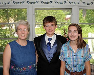 CHS 2010 Senior Prom