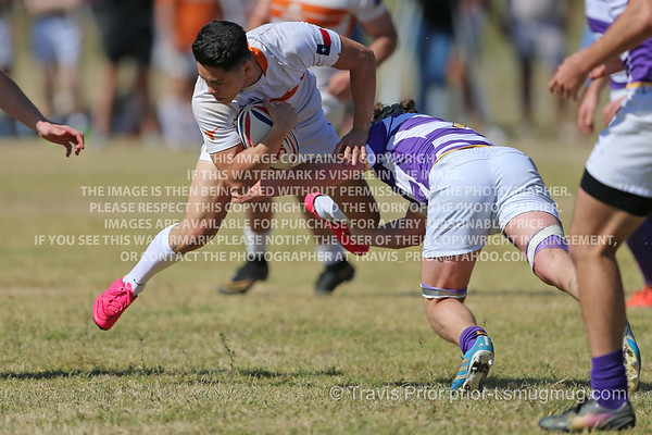 University of Texas Rugby