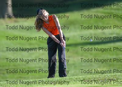 PC Varsity Golf 92 Highway Showdown