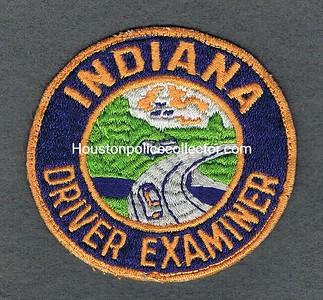 Indiana Driver Examiner
