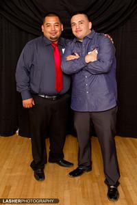 2013-10-12 [Hoover High Class of 2003 Reunion, The Grand, Fresno, CA]