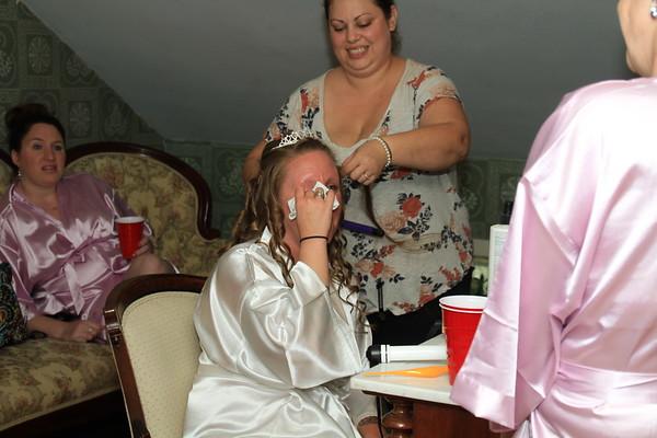 April & Brandi's Wedding @ Emig Mansion 9/7/19
