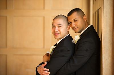 Nickolas & Jason Engagement