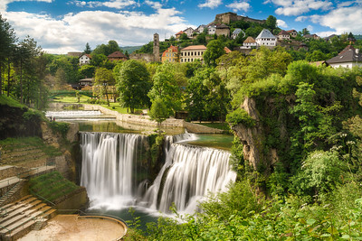 Bosnia - May 2016