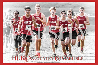North Hagerstown High-XCountry