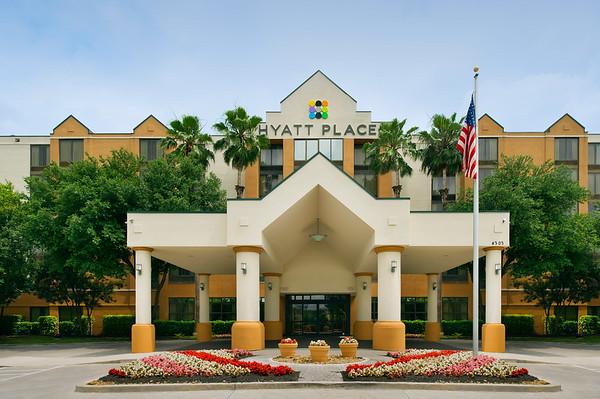 Hyatt Place - San Antonio, TX