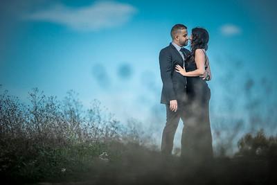 Jasmine & Vishal  |  Engagement Pictures