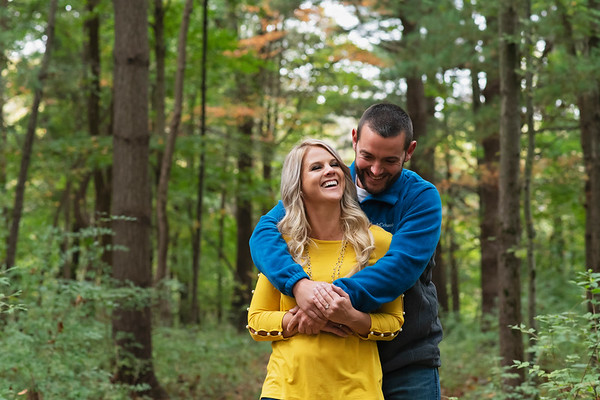 10-13-18 {Kenny + Sarah | Engagement Session}