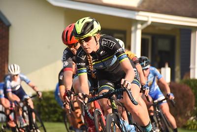 Elmhurst Cycling Race
