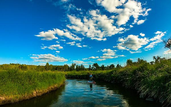 Easy Going - Plus - Rice Creek 8-9-19