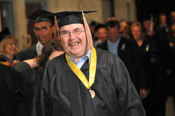 2012 North Mankato Graduation
