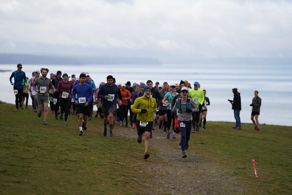 Fort Ebey Run Full/Half - Feb 22nd, 2020