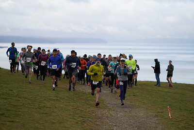 Fort Ebey Run Full/Half - Feb 22nd, 2020