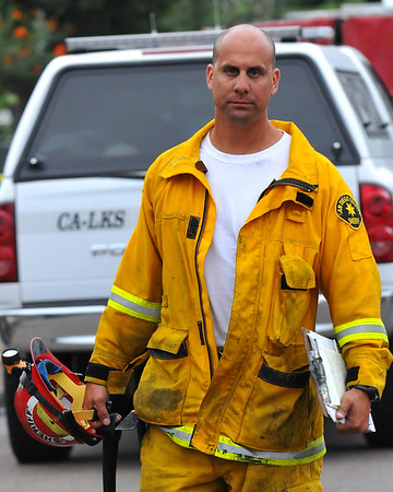 East County News | 08-28-08 Lakeside Fire